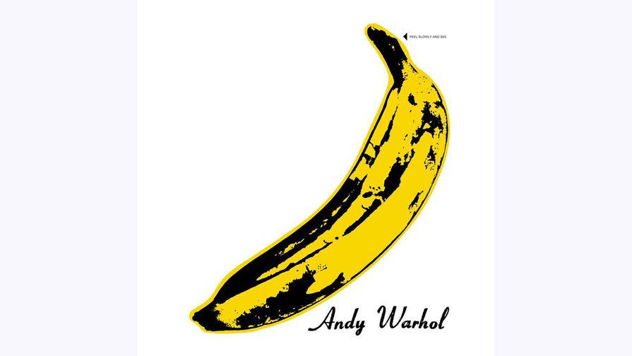 The Velvet Underground & Nico — «The Velvet Underground & Nico» (1967)