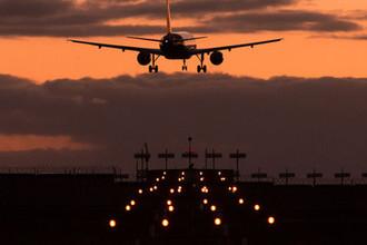 Прерванный полет: ЧП в аэропорту Шереметьево