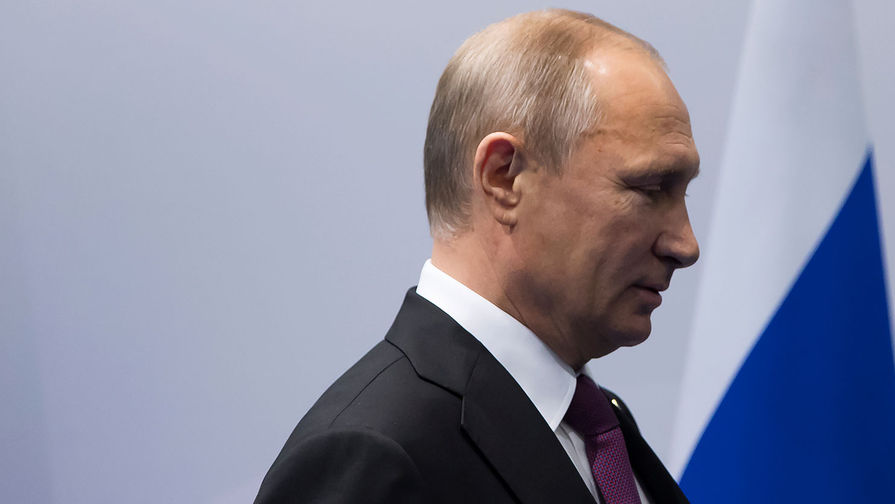 Путин встретился с наследным принцем Саудовской Аравии на G20