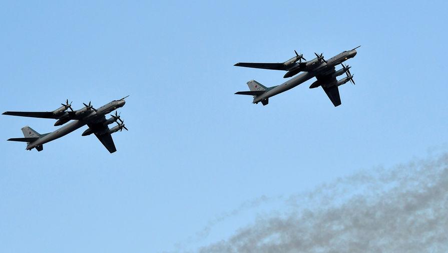 «Нацелить ракеты на Москву»: японцев расстроил полет российских бомбардировщиков Ту-95