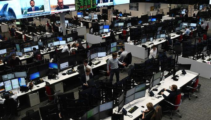 Рынок обвалился: коронавирус убивает мировую экономику