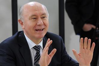 Губернатор Самарской области Николай Меркушкин оптимизировал расходы на стадион
