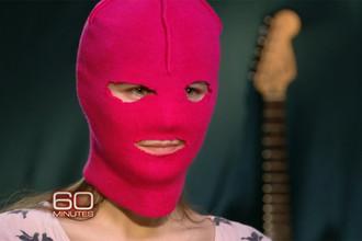 Телеканал CBS нашел четвертую участницу «панк-молебна» Pussy Riot