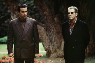 «Крестный отец — 3» (1990)