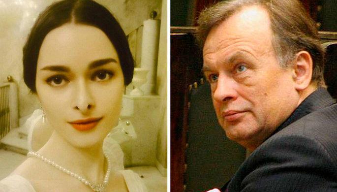 «От руки»: Соколов написал роман о любви с аспиранткой