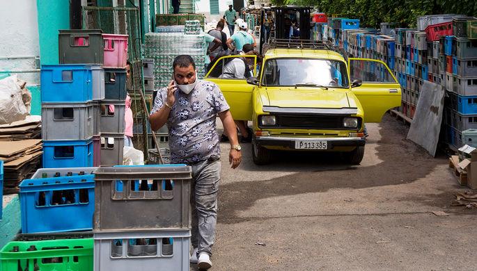 Вьетнамский путь: Куба отходит от коммунизма