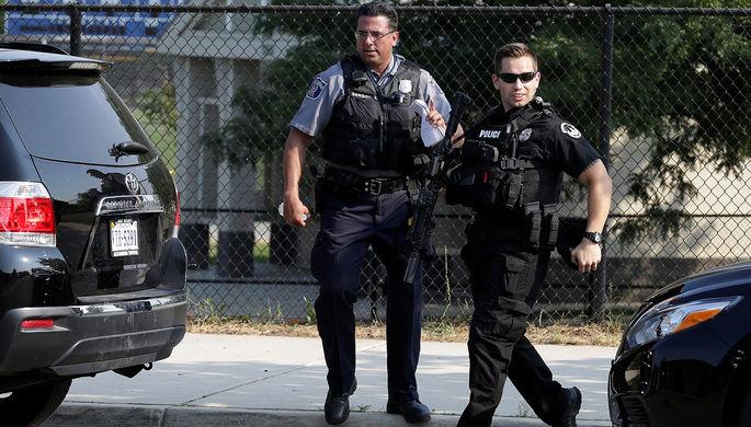 Три четверти осужденных за терроризм в США родились за рубежом
