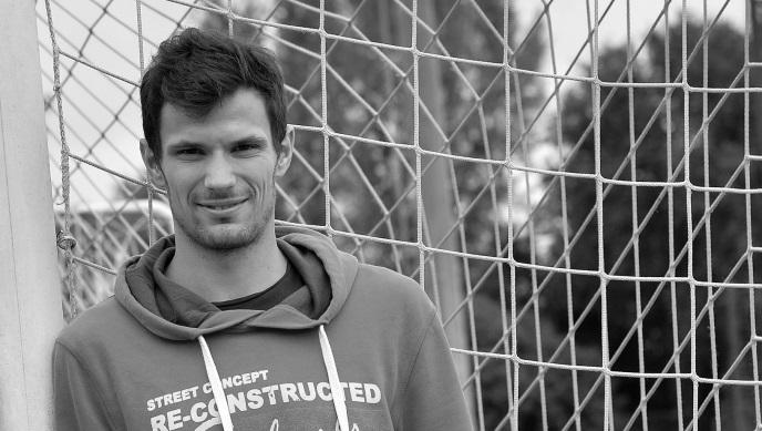 25-летний хорватский футболист умер после попадания мяча в грудь