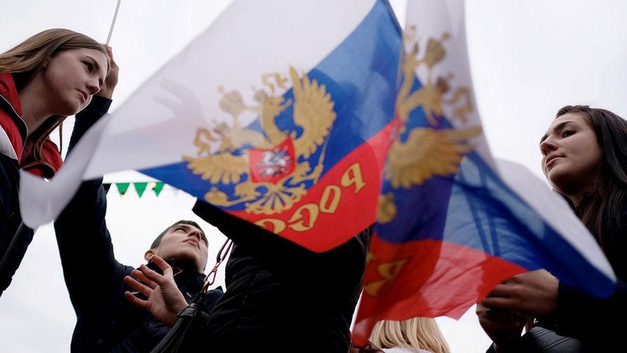 Стратегия-2024: может ли Россия стать вещью в себе