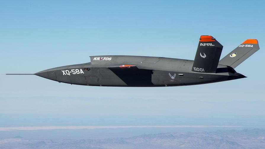 Аэродром не нужен: ВВС США усилят авиацию беспилотниками