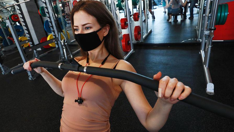 В фитнес-сообществе оценили меры господдержки на время нерабочих дней