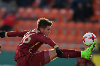 «Рубин» играет на выезде с «Уралом» в матче 20-го тура РФПЛ