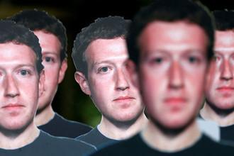 «Горжусь нашими успехами»: Цукербергу не стыдно за 2018 год