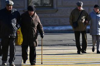 До 70 лет? Депутат сообщил о повышении пенсионного возраста