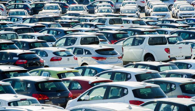 Не рулится: что показали продажи авто в мае