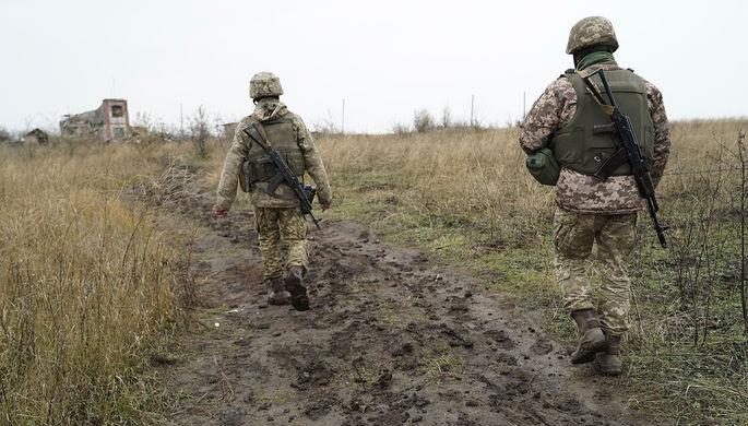 Новые договоренности: контактная группа обсудила Донбасс