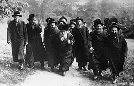 Предками большей части евреев Восточной и Центральной Европы были мигранты из Хазарии, а не из Германии, как думают евреи ашкенази