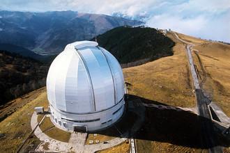 Телескопы, стоимость которых $200 млн, содержать и оснащать практически не на что