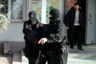 Задержание подозреваемого в убийстве сотрудника Генпрокуратуры