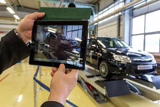 Запуск производства спортивного автомобиля Lada Granta Sport на заводе «АвтоВАЗ»