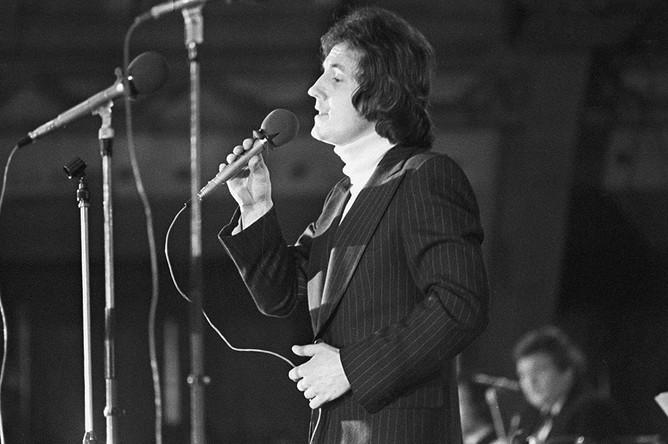 Яак Йоала, 1979 год