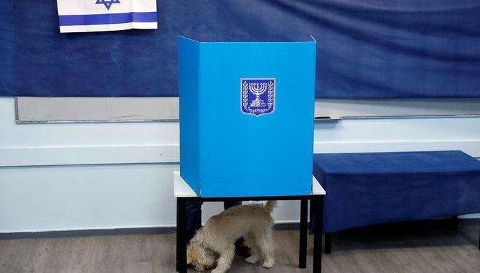 Победитель не решает: кто сформирует правительство Израиля?