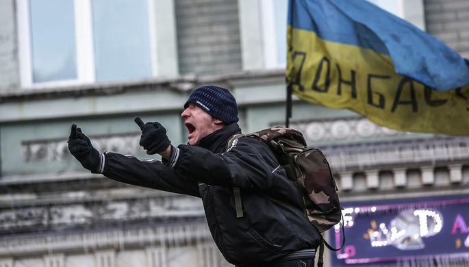 «Открытый саботаж»: кто мешает мирному процессу в Донбассе