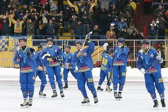 «Зоркий» в субботу сыграет в Нижнем Новгороде