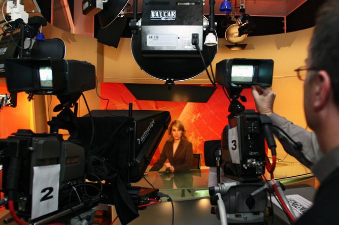 Финансирование государственных СМИ в 2012 году сократится на 5%