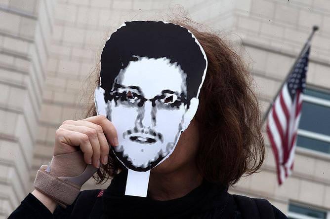 СМИ узнали об отказе Бразилии предоставить убежище Сноудену
