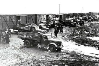 Операция по депортации чеченцев и ингушей