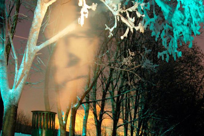 «Духи леса», 2010 год