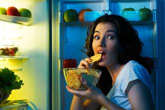 6 простых правил, следуя которым можно похудеть, не мучая себя диетами