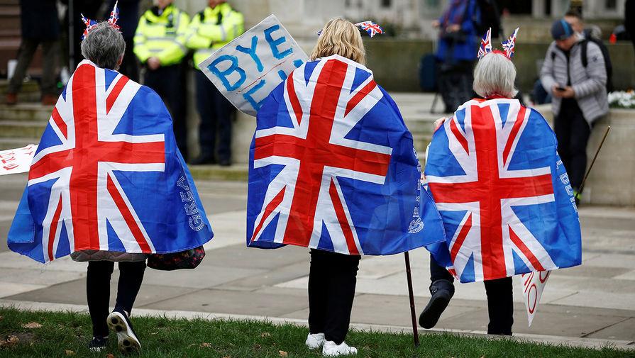 Эксперт рассказала, что ждет Британию после официального выхода из ЕС