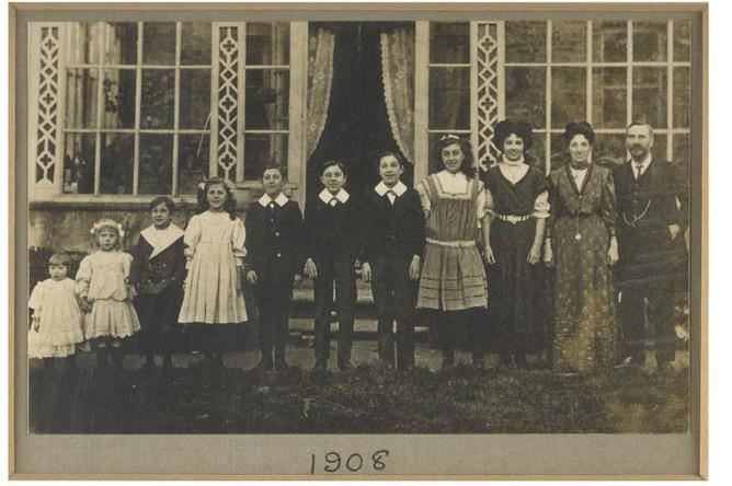 ��������� ������, 1908 �.