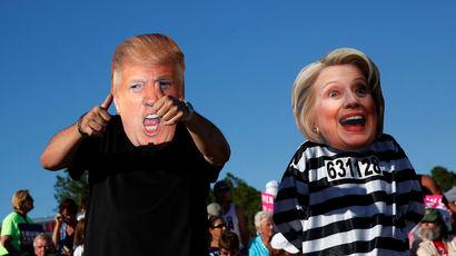 ФБР возобновляет дело об электронной переписке Хиллари Клинтон