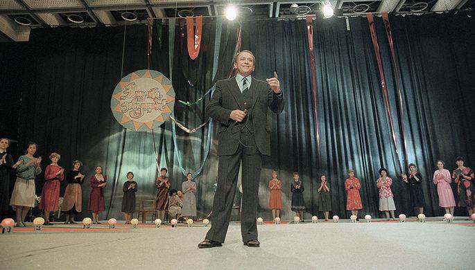 Никита Михалков и кадр из фильма «Превосходство Борна» (коллаж)