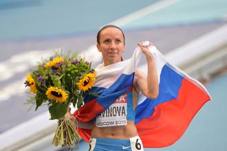Мария Фарносова (Савинова) лишилась титулов и возможности выступать