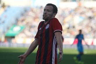 «Амкар» и «Уфа» встречаются в рамках 23-го тура Российской премьер-лиги