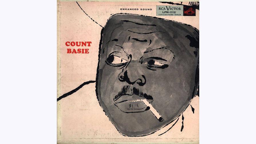 Каунт Бейси — «Count Basie» (1955)
