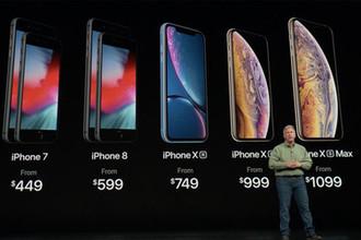 Это что-то новенькое: какими будут смартфоны будущего