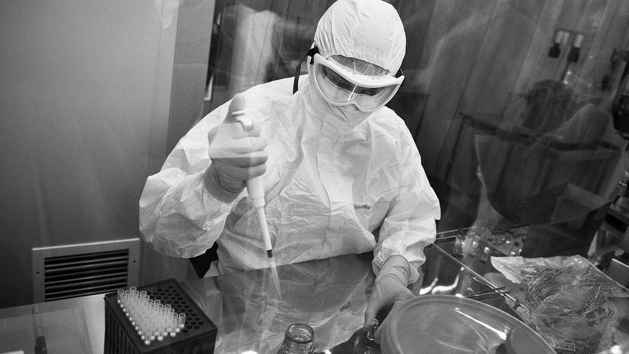 Датские ученые испытали вакцину от хламидиоза