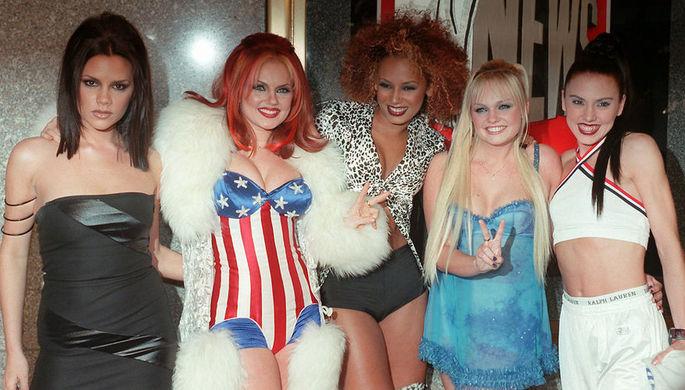 Мода 90-х вернулась в США: чего ждать России
