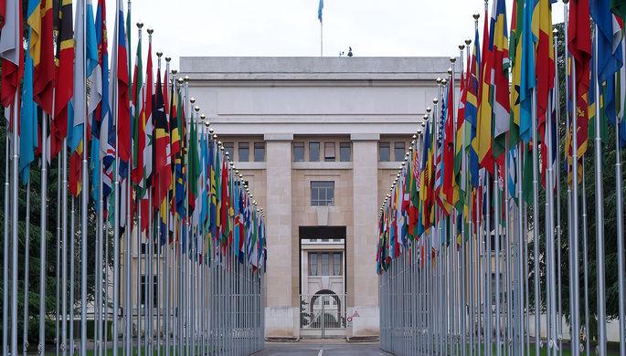 «Договор, заложивший мину»: как Версальский мир породил Гитлера