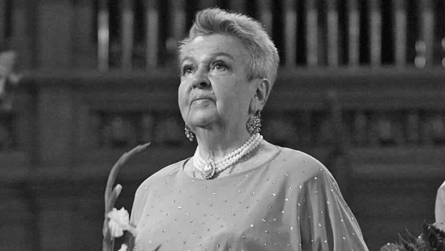 Людмила Лядова, 2005 год
