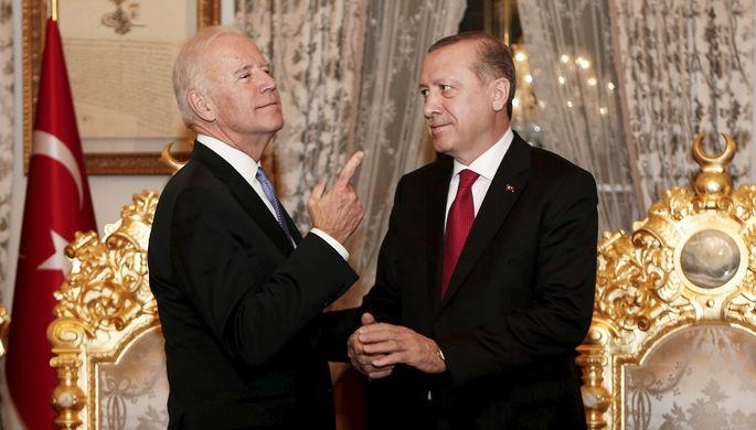«Давление на Турцию»: Байден может признать геноцид армян