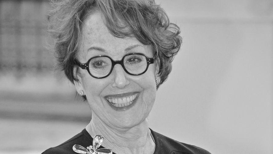 Умерла сыгравшая миссис Хадсон в Шерлоке актриса Уна Стаббс