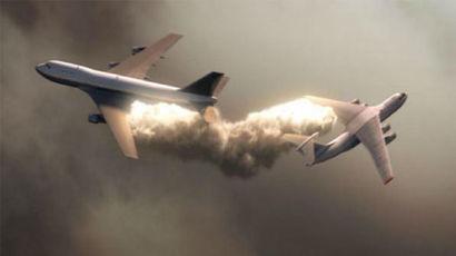 20 лет авиакатастрофе в небе Индии, самой крупной по числу жертв