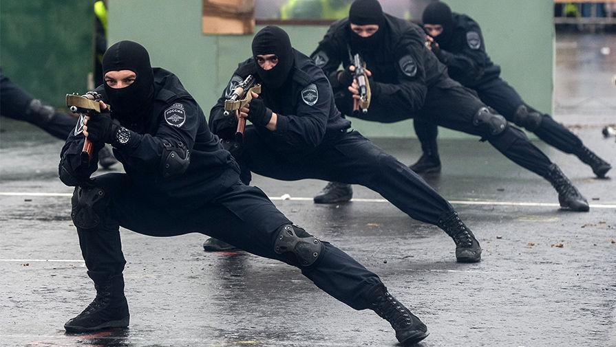 Работа для бывших сотрудников полиции