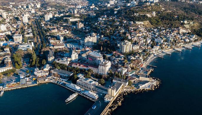 «Без этого не о чем говорить»: подаст ли Украина воду в Крым